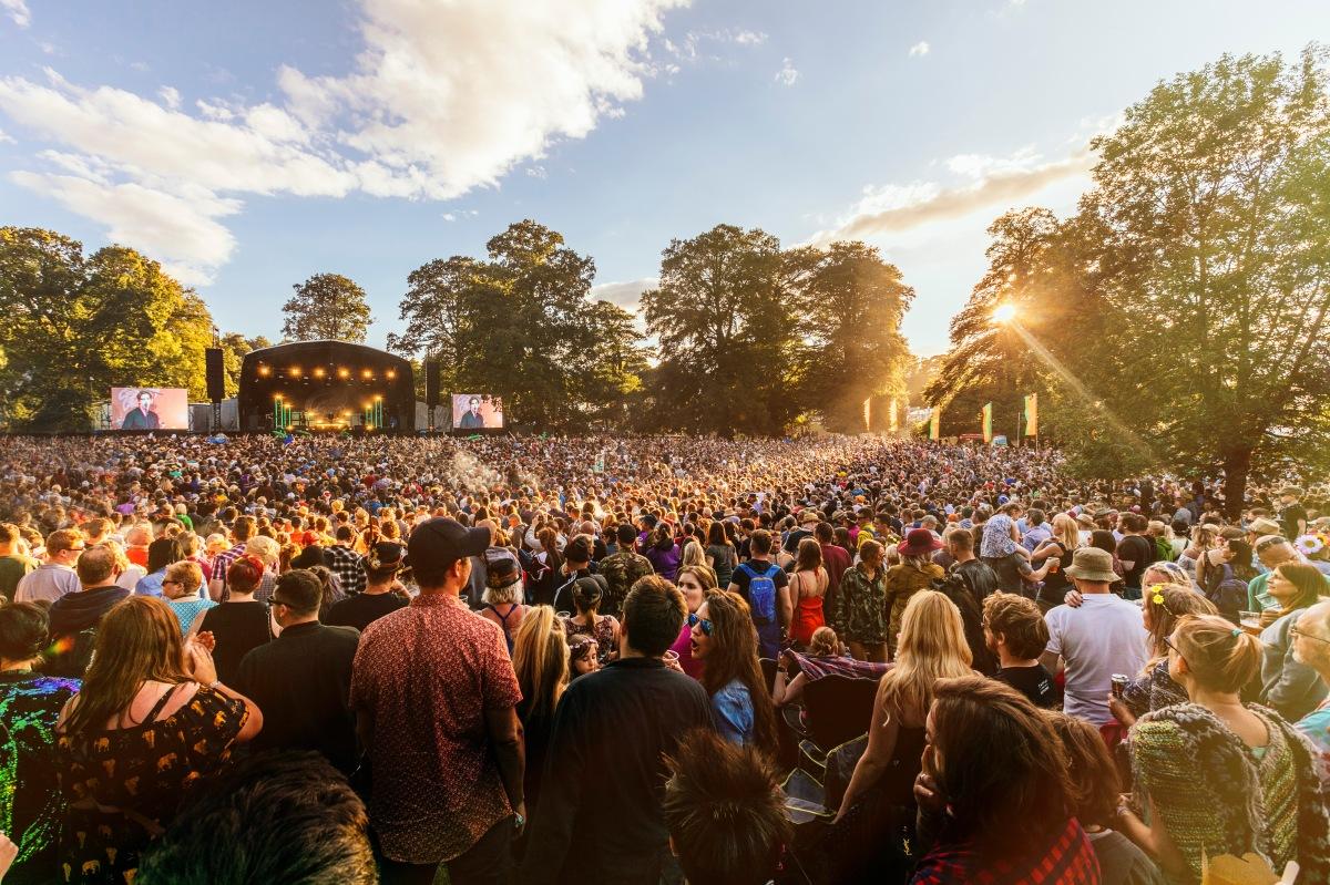The Future of UK MusicFestivals